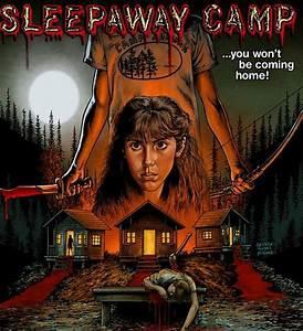 Stephen Reviews: Sleepaway Camp (1983)
