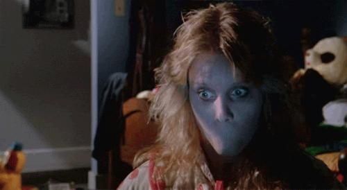 5 Favorite Kinda Scary/Halloween Movies 😎