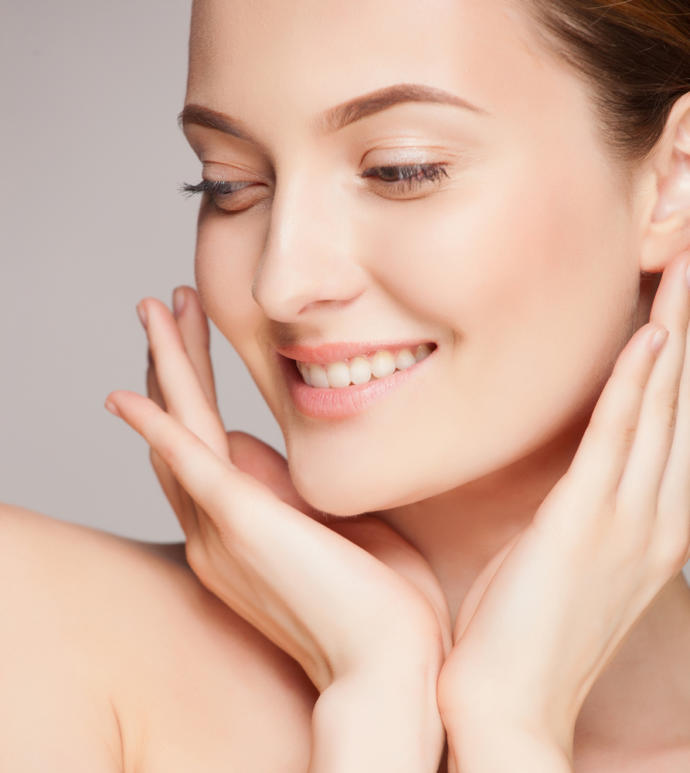 5 Tips for Achieving Clear Skin Naturally