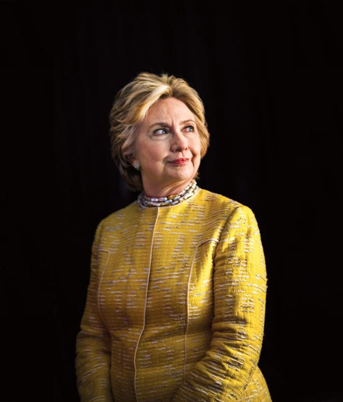 Why It's a Good Thing That Hillary Clinton Didn't Become President, Nor Should She Ever