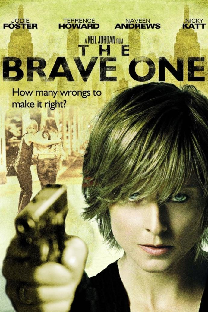 Retribution: 10 Great Revenge Movies