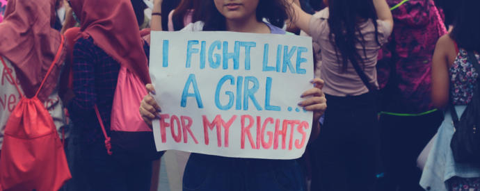 The Problems With Feminism and How It Can Improve
