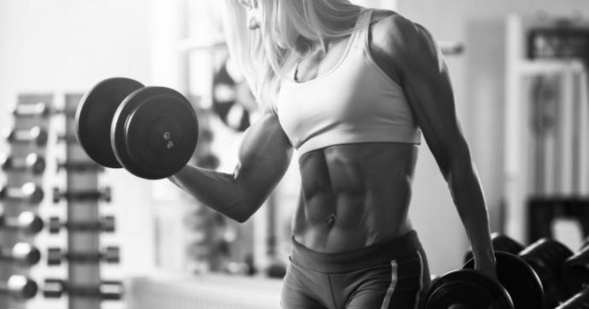 dating women bodybuilders