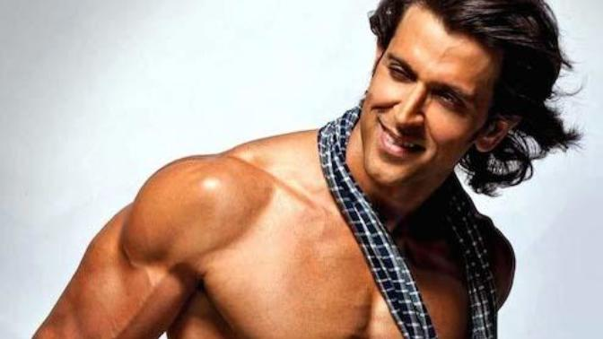 Do you think so this Bollywood Actor is ridiculously good looking?