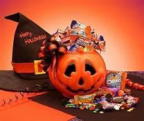 Gotta love the candy!