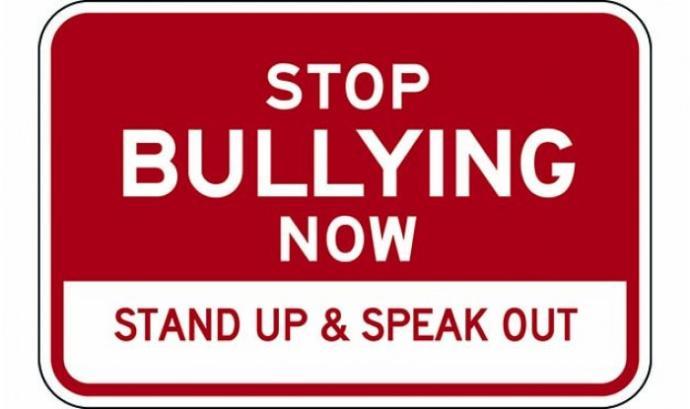 I Was Bullied For No Reason...