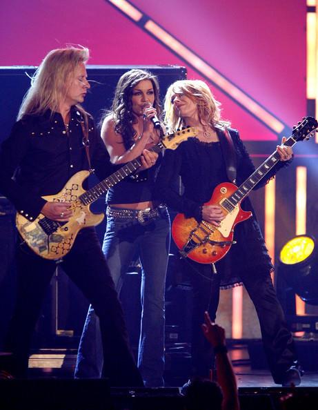 Gretchen Wilson & Alice in Chains