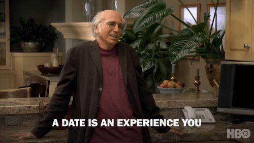 First date No nos