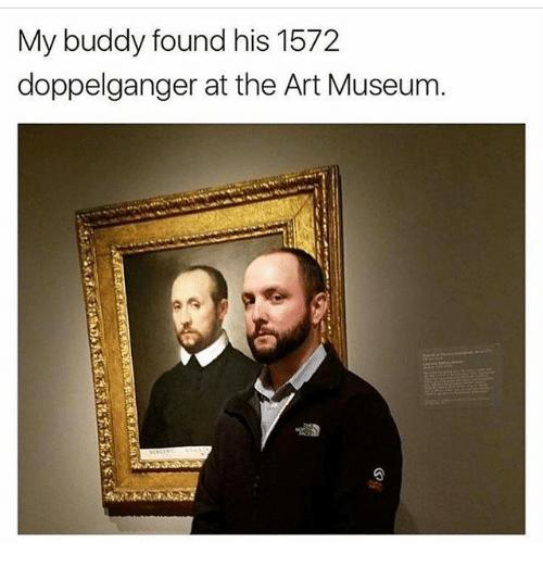 Artist Meets the Past Masters in Art History