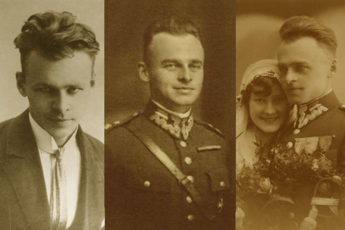 Lesser Known Heroes/of WW1 and WW2 - In Honor of November 11th