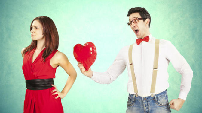 6 Deadly Dating Mistakes Guys Commonly Make