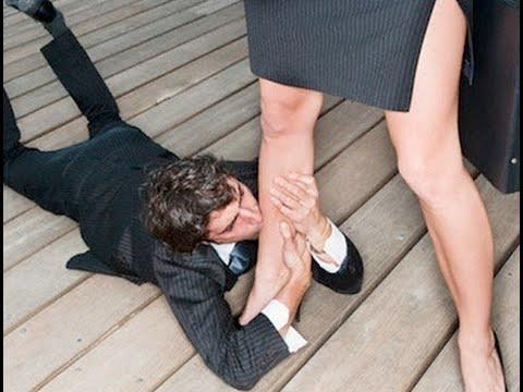Sometimes You Fall Head Over Heels for the Wrong Person