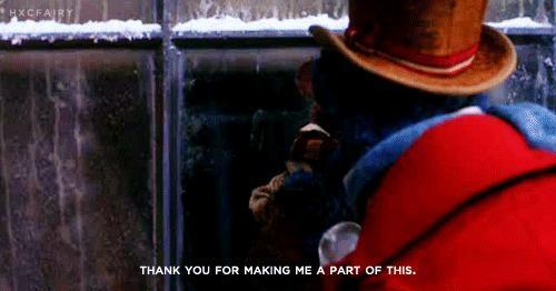 A Christmas Movie Extravaganza