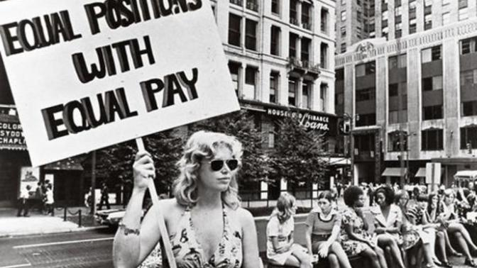 Equal Pay Is Bad Even For Women. Why This Must Not Be Part Of Public Policy.