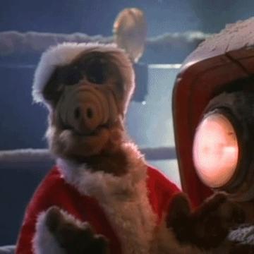An Alf Christmas