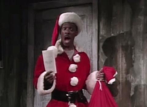 Mr. Robinsons Christmas