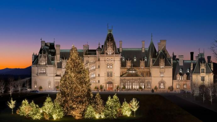 Christmas in Dixie: Fun and Festive Southern Holiday Destinations