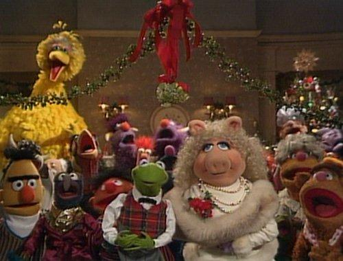 A Muppet Family Christmas: A Rare Christmas Special likey to NEVER be released on TV again