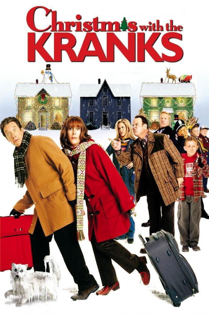 My Top 6 Favorite Christmas Movies