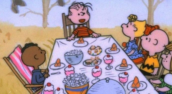 No, Charlie Brown's Thanksgiving is Not Racist, so Let's End This Discussion.