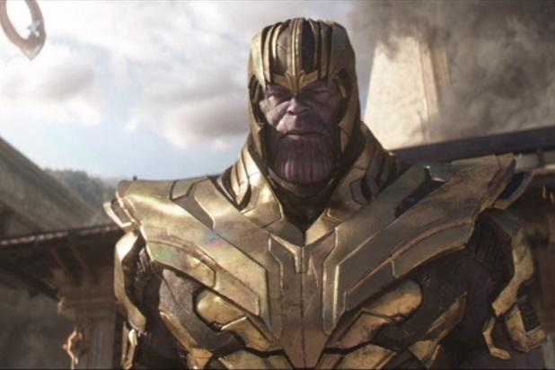 10 things I learned from Thanos