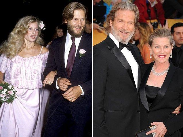 6 Of The Longest-Lasting Celebrity Marriages