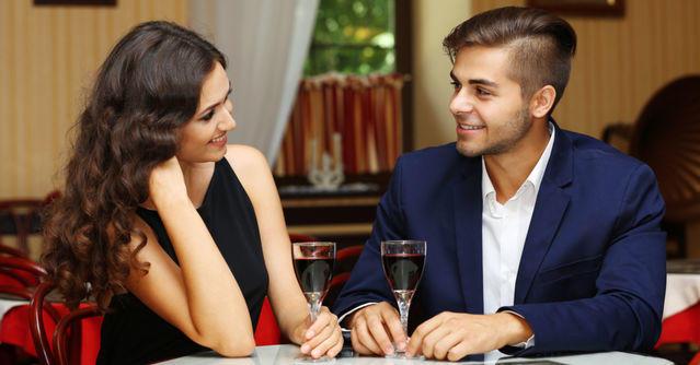 My 5 Dream Date Ideas!