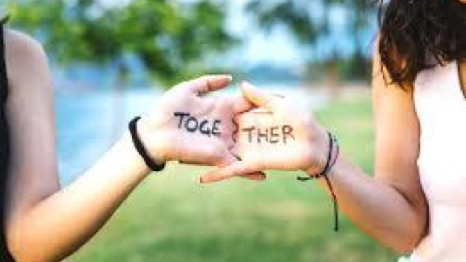 Relationship Advice: Partnerships #1