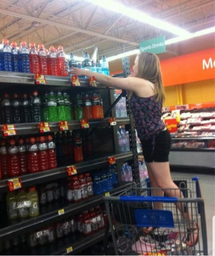 8 Struggles With Being A Short Person
