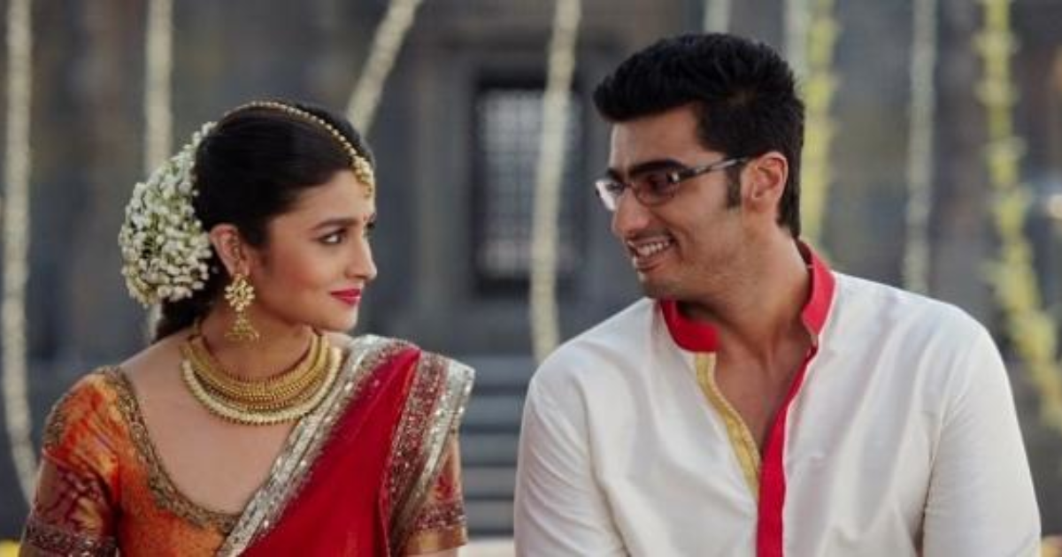 In Defense of Arranged Marriage - GirlsAskGuys