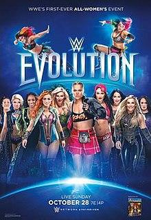 Women's only PPV