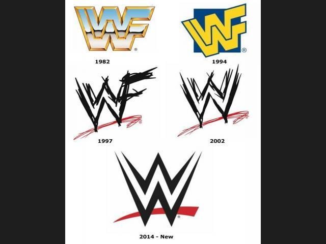 2014 was when things started to go bad for WWE