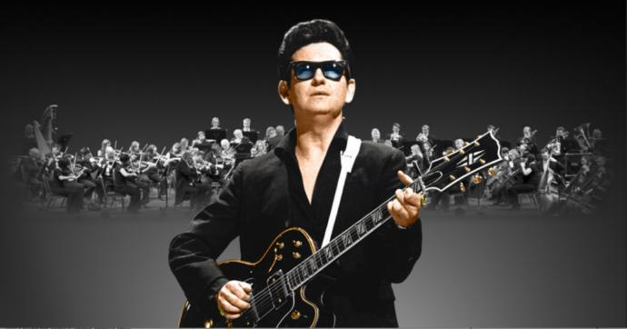 Top 10 Roy Orbison Songs From The 60's