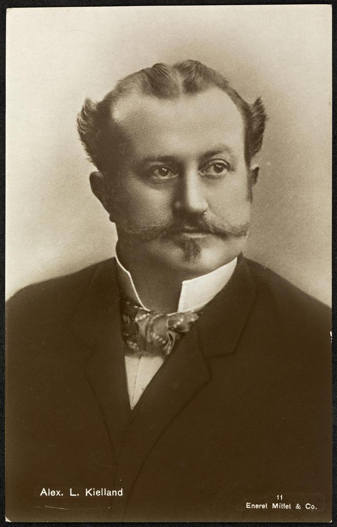 A. Kielland