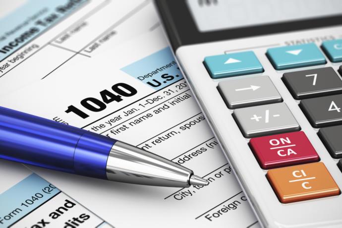 On the decrease/increase of taxes
