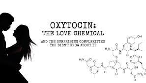 Oxytocin - Surgeon General Highly Recommends Cause it's Yummy!