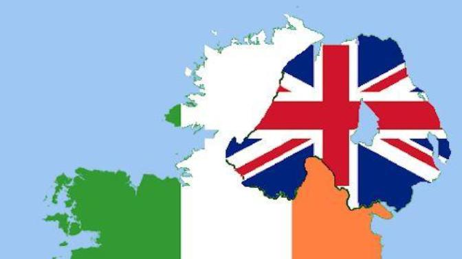 Why #Brexit won't lead to a United Ireland, and won't wreck the Northern Ireland Peace Process
