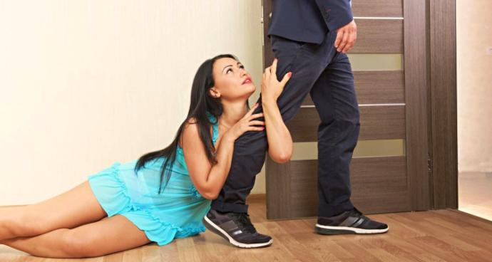 Five Women Men Should Definitely NOT Date and How It All Ends If You Do