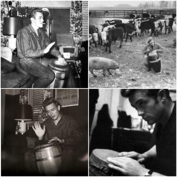 19 Facts About 1950's Legendary Hollywood Actor, James Dean