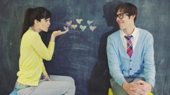 15 Sure Signs Your Crush likes you too!