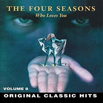 15 of my favorite love songs, the fourth