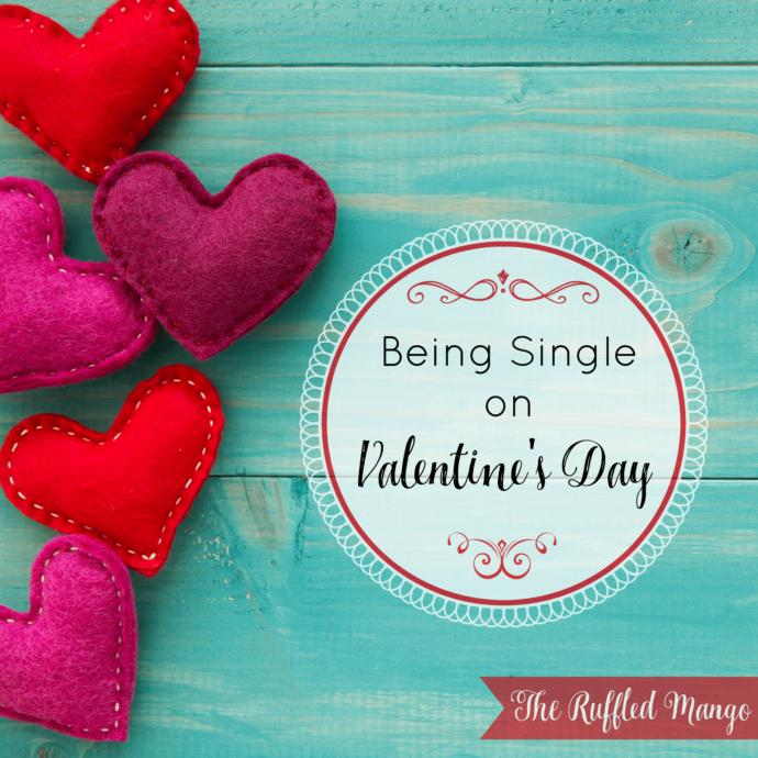 Let's embrace being Single!!!