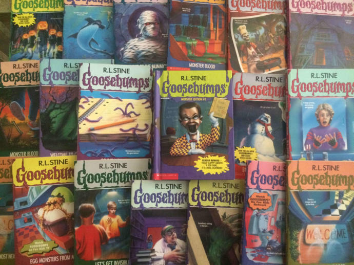 I had at least 3 or 4 books from this group.