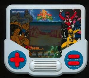 I had this electronic game.