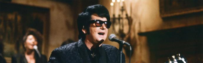 Top 12 Roy Orbison songs from the 80's and 90's