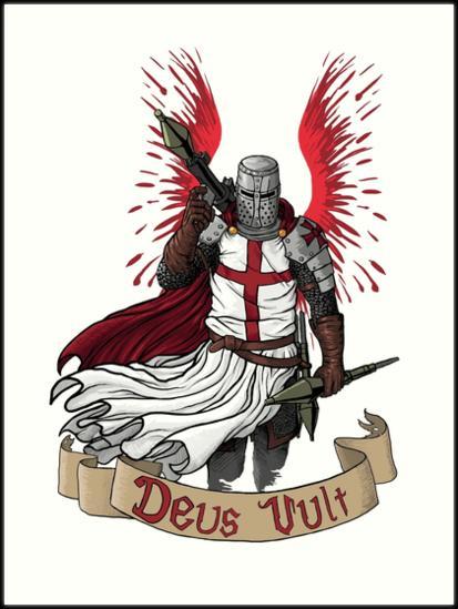Islamic Jihad Versus Christian Crusades: There Is No Moral Comparison