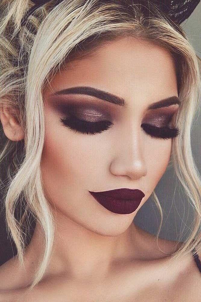 Piercings, black lipstick, dark makeup, pale skin, black hair and dark clothes don't make you goth