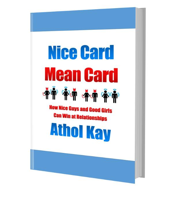 New book by Athol Kay