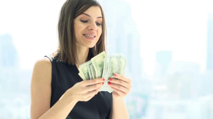 How To Become A Rich Woman