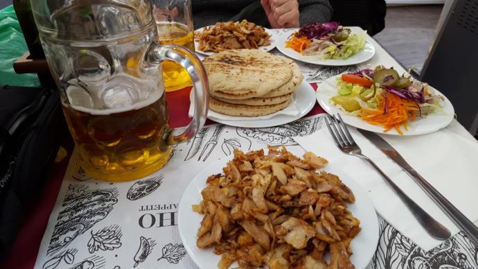 Delicious Turkish Food